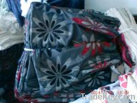 stock cushion cover