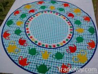 stock table cloth