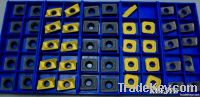 tungsten carbide insert