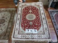 Handmade Silk Carpets Hot Sell