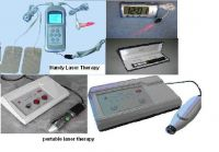 Portable Laser Therapy Devices