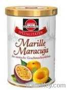 Apricot-Passion Fruit