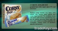 Corny Free Yogurt