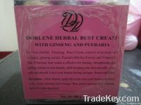 Dorlene Herbal Bust Cream