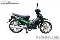 cub motorcycle(TX125-BT)