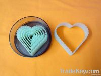 Nylon Cookie Cutter