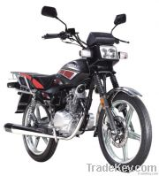 BT125A2  125CC&150CC motorcycle