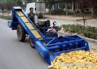 Big Capacity Corn Sheller(installed on tractor)