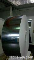 Vacuum Metallized Paper