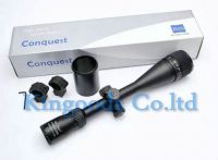 1-14x55 Rifle Scope Laser Sight Telescopic Reticle Reflex Scope For Hunting