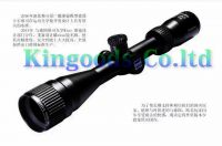 1-14x55 Rifle Scope Laser Sight Telescopic Reticle Reflex Scope For Hunting