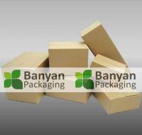 Heavy-duty shipping boxes