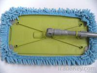 flat mop, Superfine fiber mop