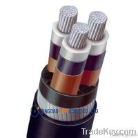 high vlotage power cable