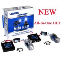 All In One HID Xenon Kits