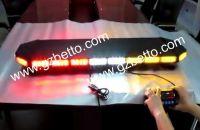 LED lightbar, Light bar