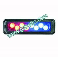 LED warning lights, LED strobe lights, Warning lamp