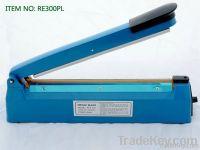handle Impulse sealer