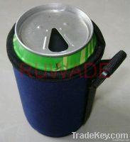Neoprene stubby can bottle cooler holder koozie
