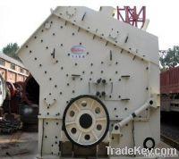 Hot Sell Impact Stone Crusher