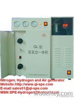 QL Series Nitrogen, Hydrogen and Air generator