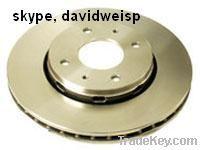 VOLVO Brake Discs