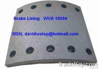 19094 brake lining