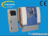 Mould engraving machine for making shoes