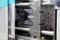 Servo Plastic Injection Moulding Machine