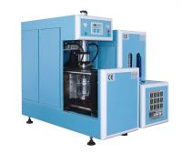 5 gallon water bottle Semi-auto stretch blowing molding machine