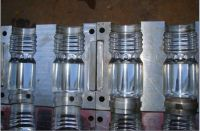 500ml straight Bottle Stretch Blowing Mould
