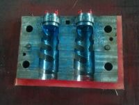 mug Bottle Stretch Blowing Mould