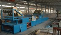 3D EPS Wire Mesh Panel Production Line