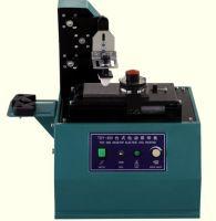 TDY-300 series desktop electric pad printer