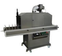 UV ink curing Machine for Plastic Bottle