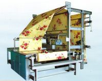 automatic double fold plating machine
