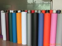 PVC blowing film for inflatable toy