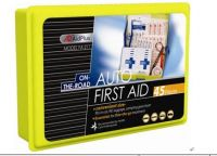 FAT211 First Aid Kit
