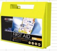 FAT231 First Aid Kit