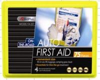 FAT221 First Aid Kit
