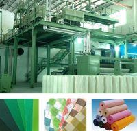 PP spun-bonded Non woven Production Line