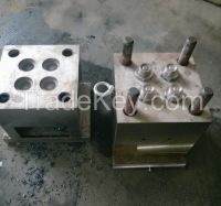 Cap Injection Mould