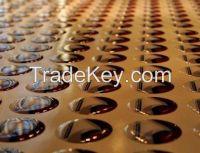 epoxy resin sticker domes
