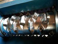 LTY-SCP-500 double Shaft Shredder