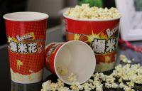 popcorn paper bucket