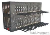 USB 32 port GSM GPRS SMS modem pool 850/900/1800/1900mhz