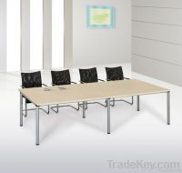 Modern simple meeting table