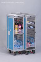 Inflight Service Trolley