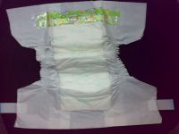 Baby Diaper (Disposable)