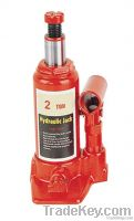 2ton bottle jack